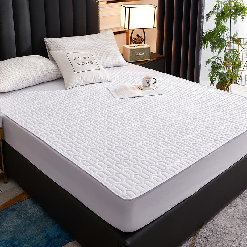 2020 Waterproof Mattress Protector Bedspread-Buy 2 Free Shipping