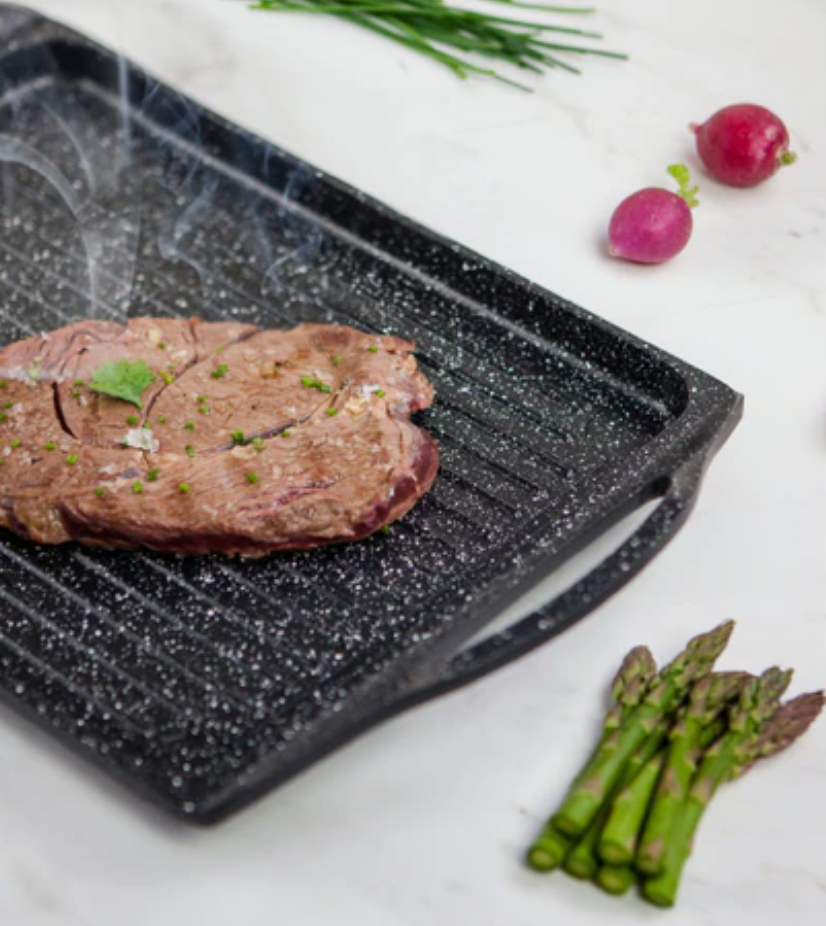 Amercook passes the El País Showcase evaluation with flying colors