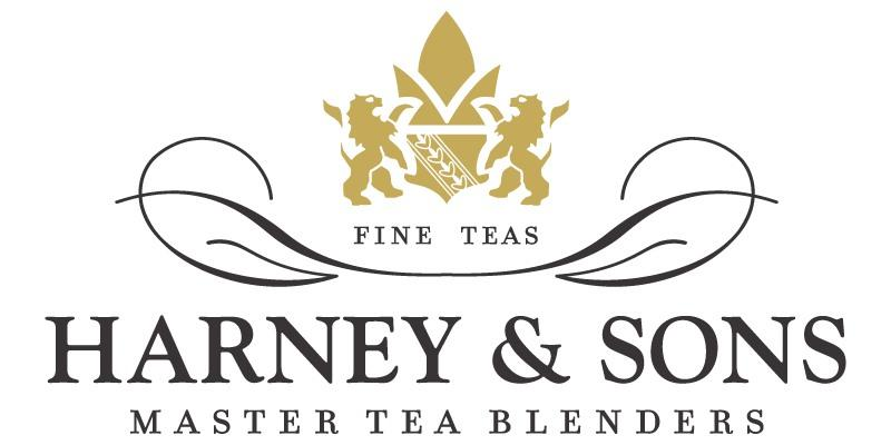 Harney Fine Teas Collection - door2doorfresh.com