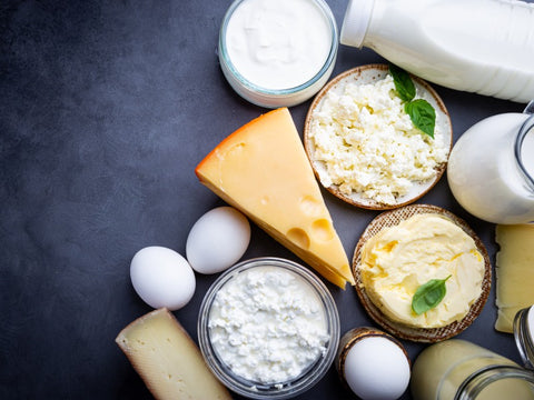 Create Your Own Dairy & Egg Pack