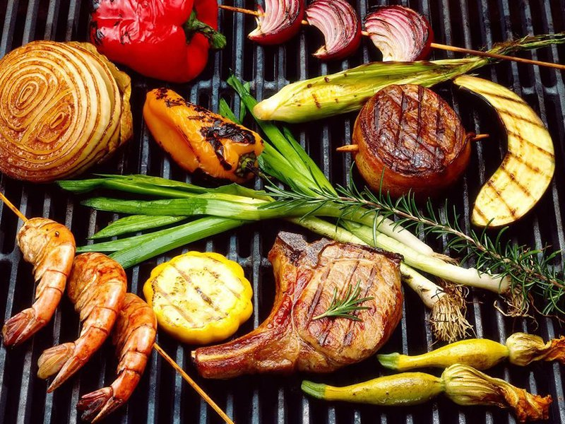 Create Your Own Ready-to-Grill Pack