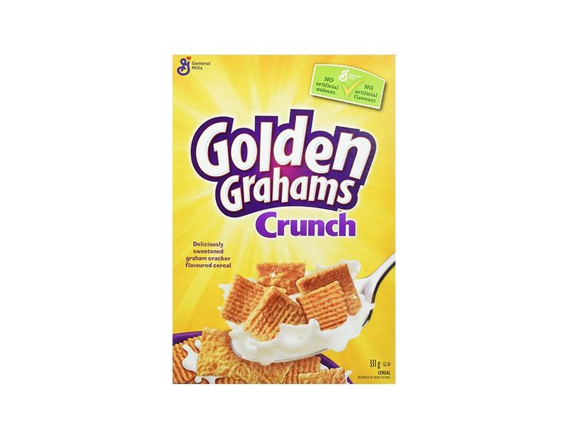General Mills - Golden Grahams - door2doorfresh.com