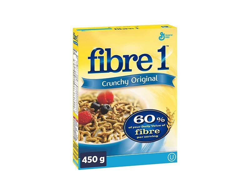 General Mills - Fibre One Cereal - door2doorfresh.com