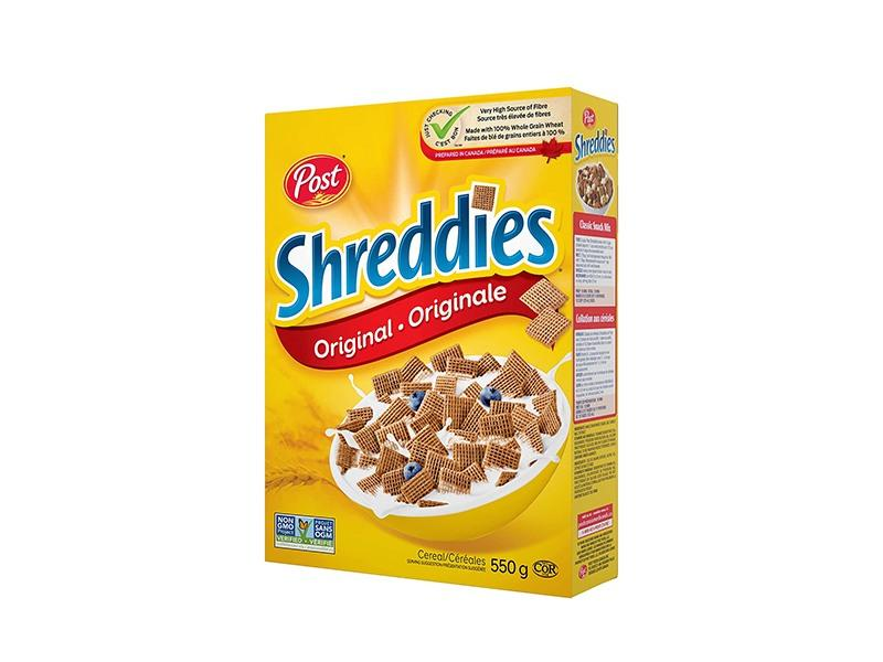 Post Cereal - Shreddies - door2doorfresh.com