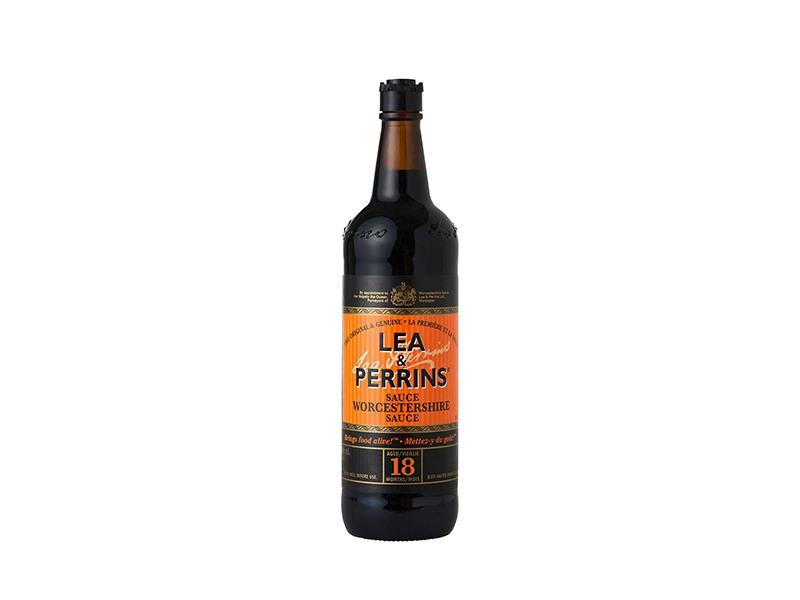 Lea and Perrins - Worcester Sauce - door2doorfresh.com