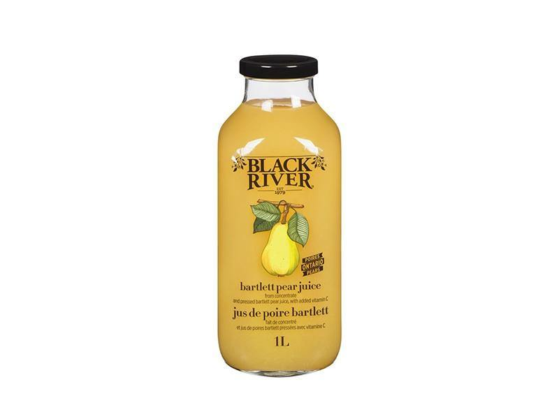 Black River - Bartlett Pear Juice - door2doorfresh.com