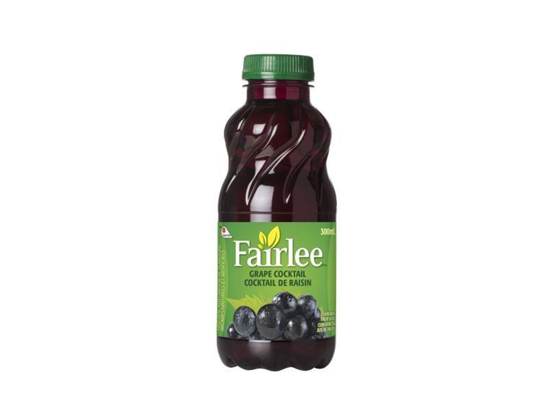 Fairlee - Grape Cocktail - door2doorfresh.com