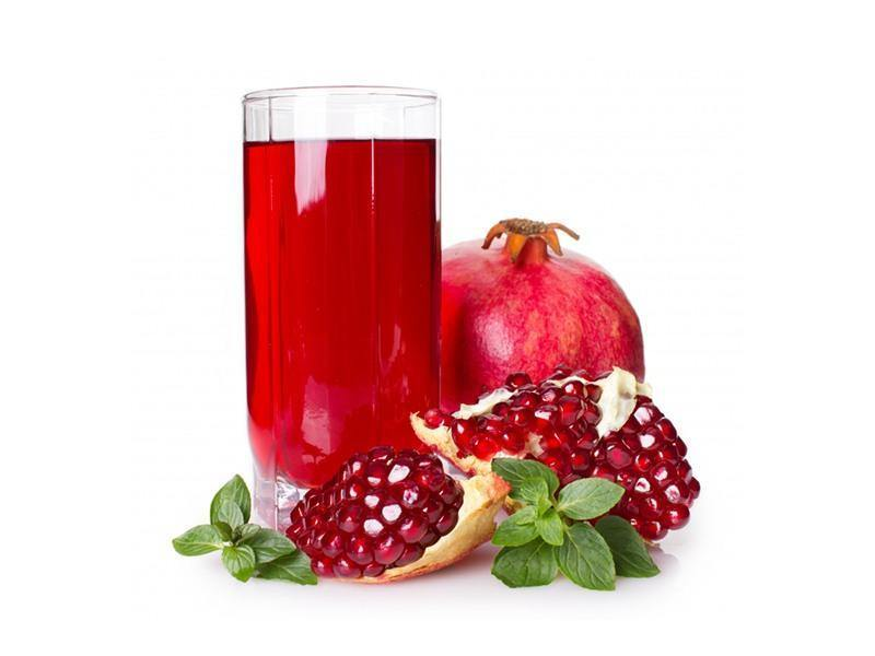 Roscaz - 100% Pomegranate Juice - door2doorfresh.com