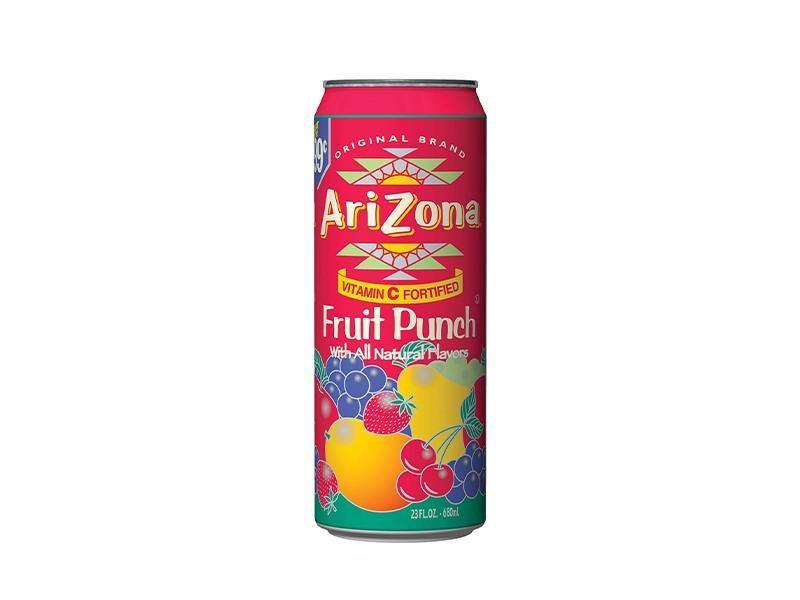 Arizona Fruit Punch Bilingual 1.29 (*) - door2doorfresh.com