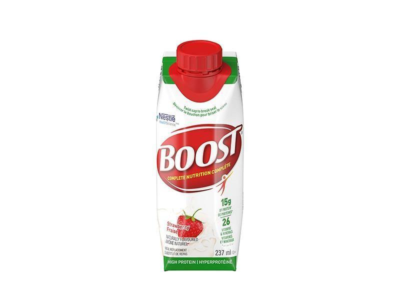 Boost - Strawberry - door2doorfresh.com