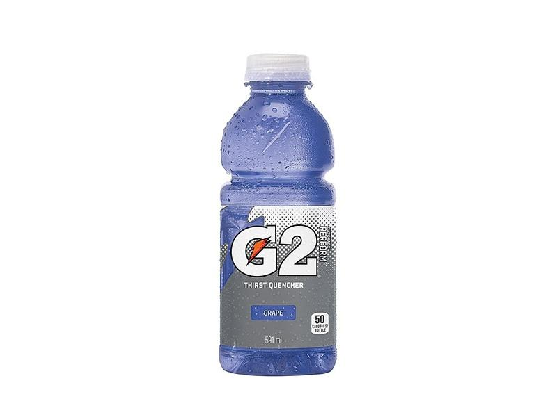 Gatorade - G2 Grape - door2doorfresh.com