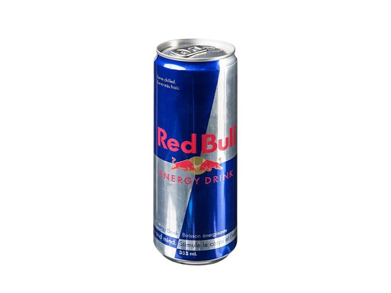 Red Bull - Energy Drink - door2doorfresh.com