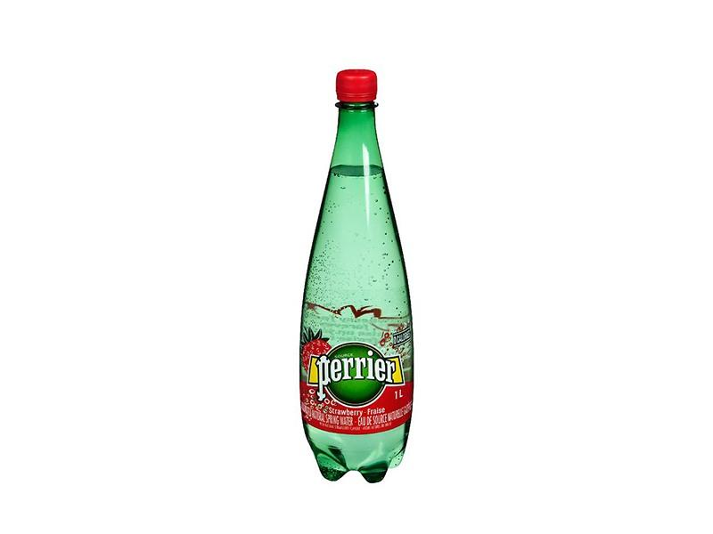 Perrier Mineral Water - Strawberry - door2doorfresh.com