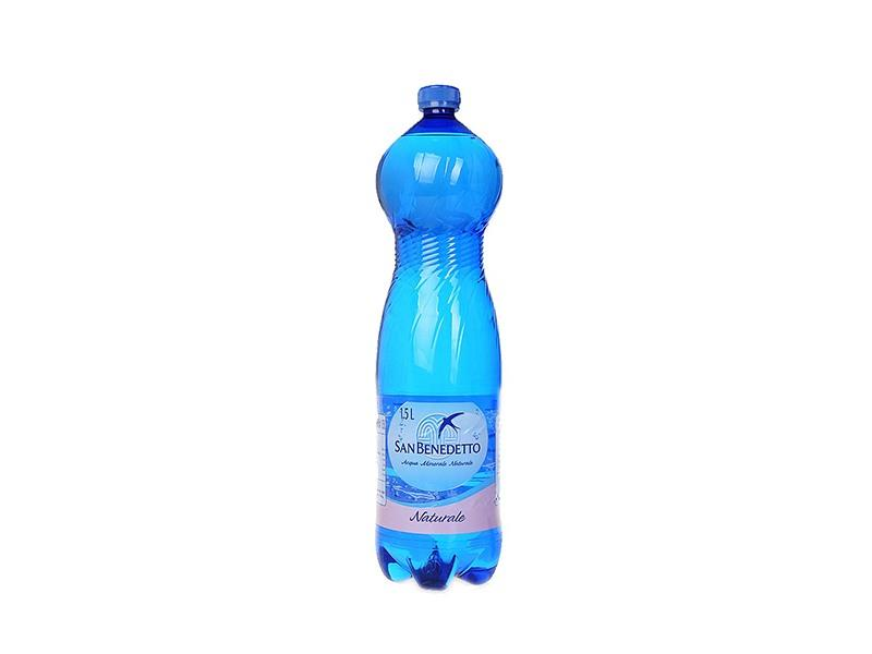 San Benedetto Natural Mineral Water - door2doorfresh.com