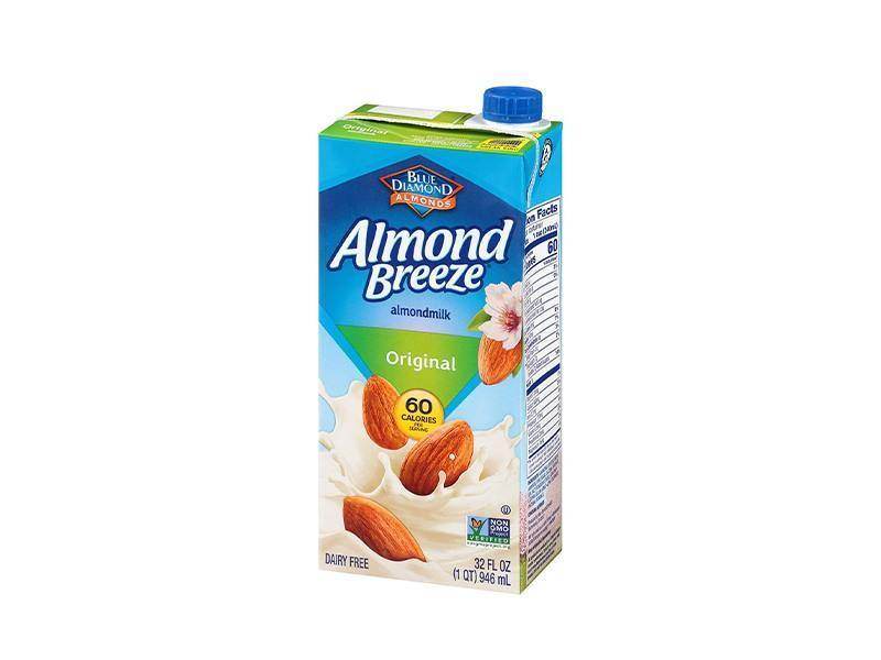 Blue Diamond Almond Breeze Original - door2doorfresh.com