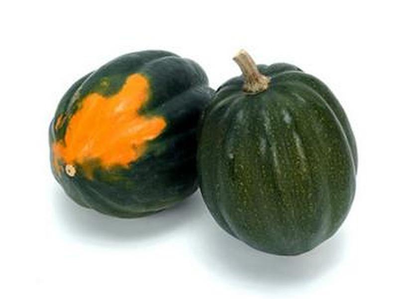 Pepper Squash - door2doorfresh.com