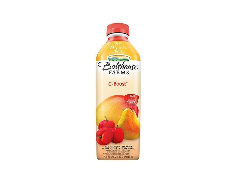 Bolthouse - C-Boost Smoothie - door2doorfresh.com