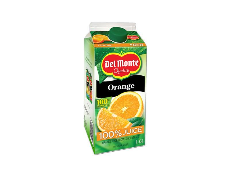 Delmonte - Orange Juice - door2doorfresh.com