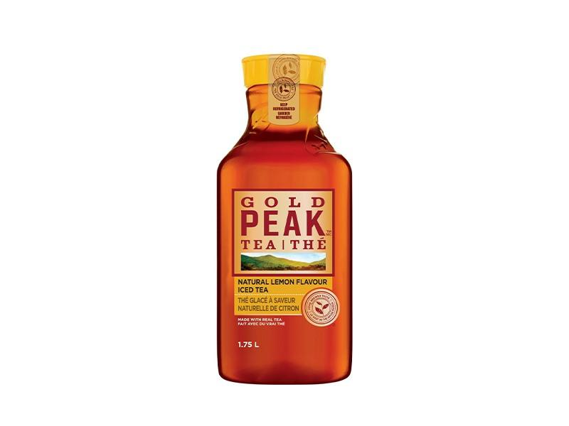 Gold Peak - Lemon Iced Tea - door2doorfresh.com