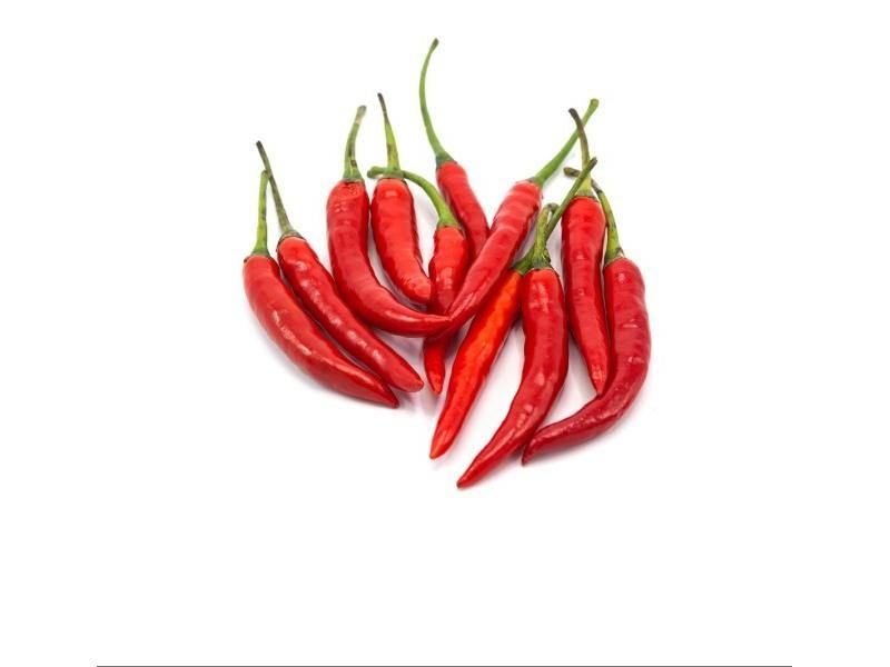 Hot Red Thai Chili Peppers - door2doorfresh.com