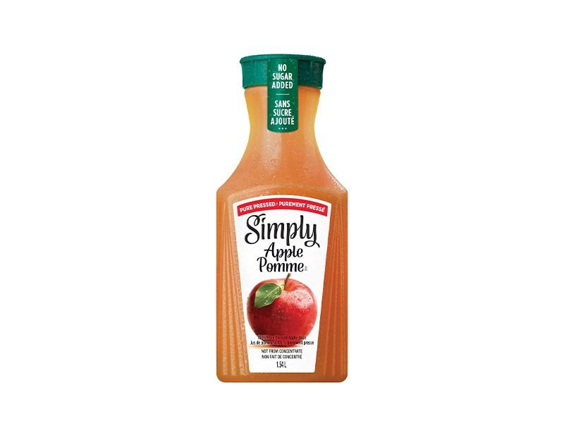 Simply - Apple Juice Not From Concentrate - door2doorfresh.com
