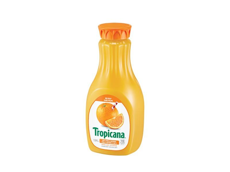 Tropicana Pure Premium No Pulp Original - door2doorfresh.com