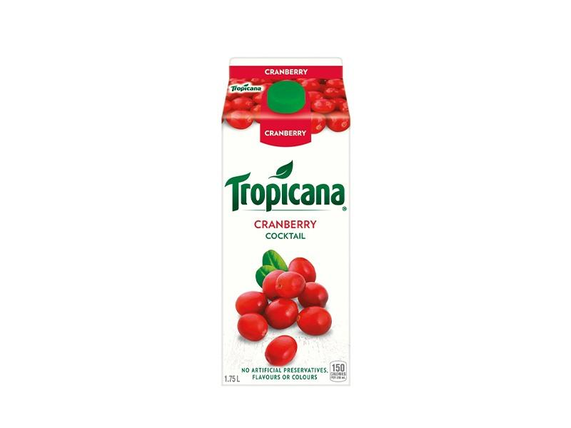 Tropicana - Cranberry Cocktail - door2doorfresh.com