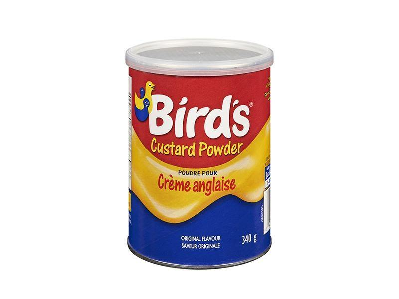 Birds - Custard Powder - door2doorfresh.com