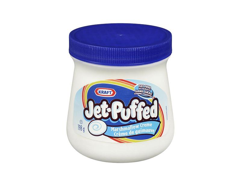 Kraft - Jet Puff Marshmallow Creme - door2doorfresh.com