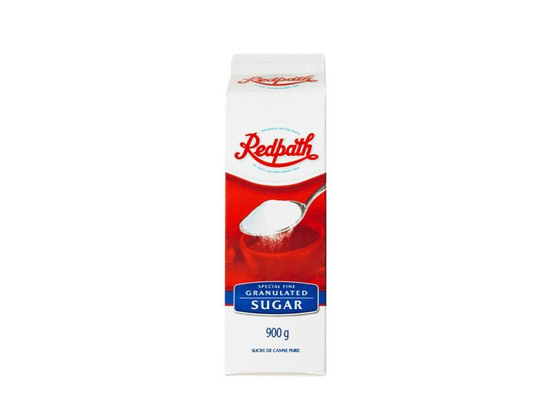 Redpath Special Fine Granulated Sugar Carton - door2doorfresh.com
