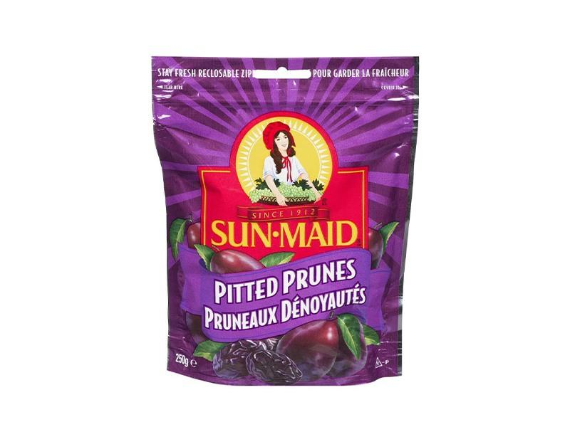 Sunmaid - Pitted Prunes - door2doorfresh.com