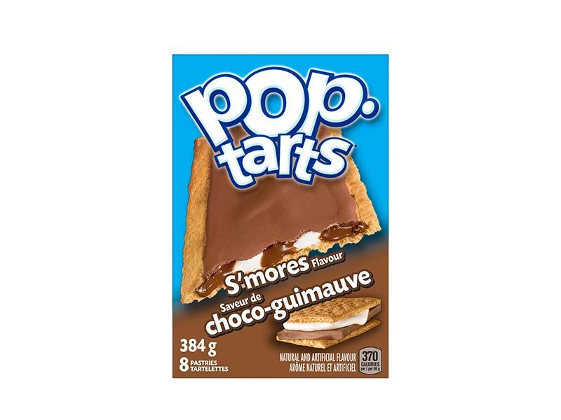 Kelloggs Pop Tarts - Frosted Smores - door2doorfresh.com