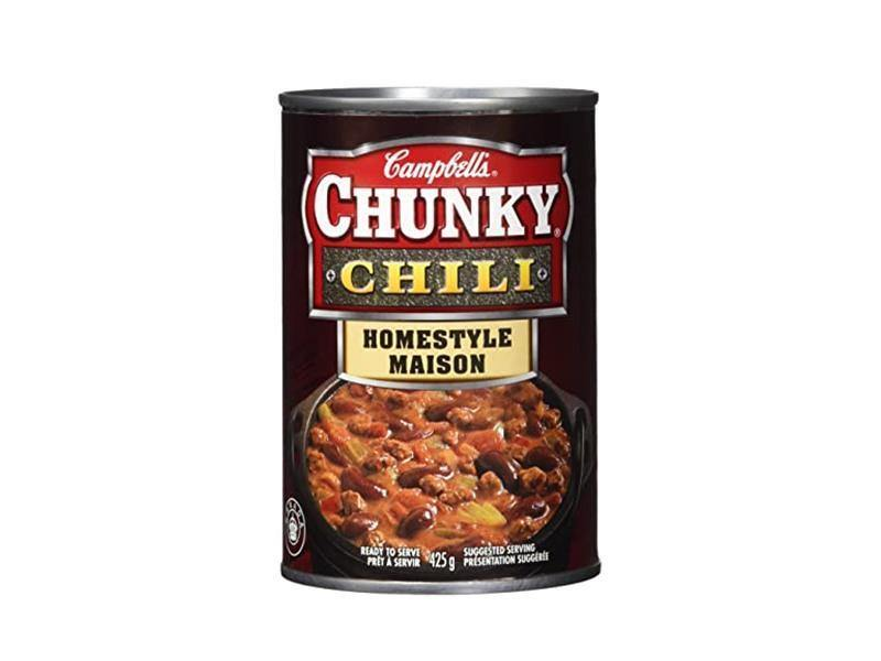 Campbell - Chunky Chili Homestyle - door2doorfresh.com
