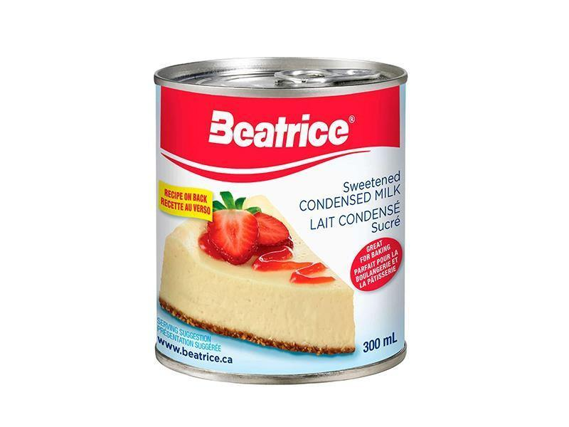 Beatrice - Sweetened Condensed Milk - door2doorfresh.com