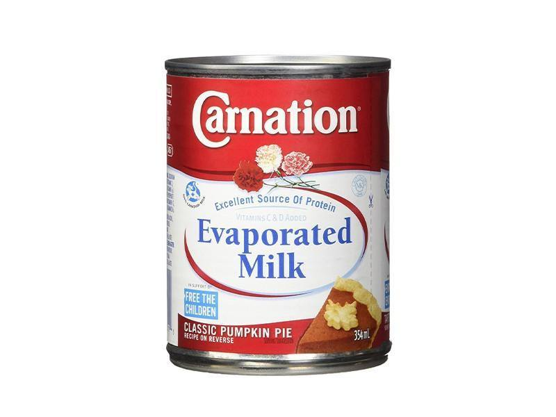 Carnation - Evaporated Milk - door2doorfresh.com
