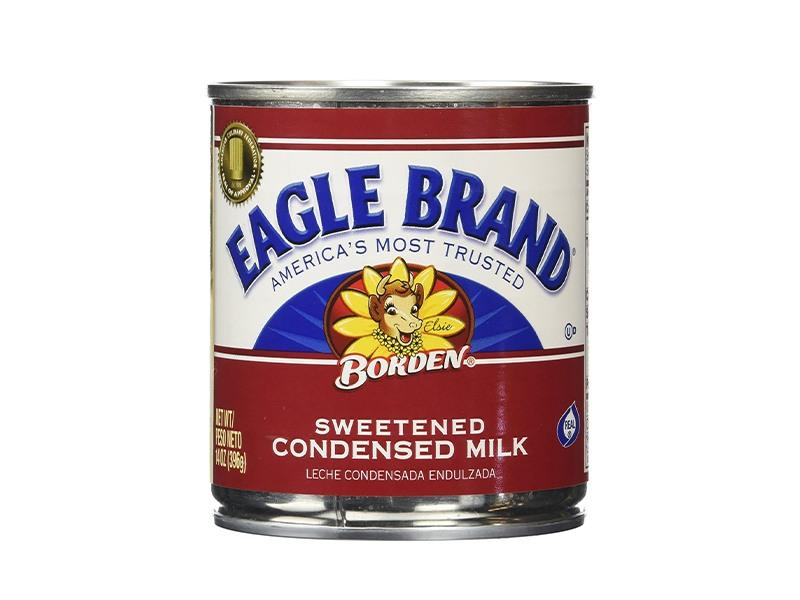 Eagle Brand - Sweetened Condensed Milk - door2doorfresh.com