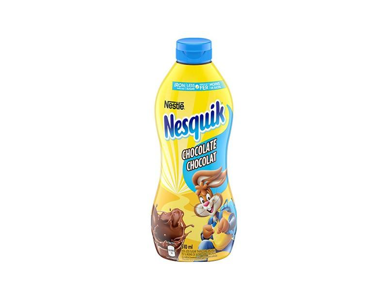 Nestle NesQuik - Chocolate Syrup 1/3 Less Sugar - door2doorfresh.com