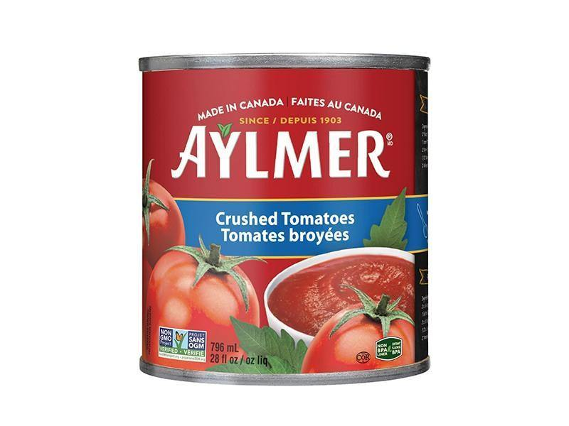Aylmer - Crushed Tomatoes - door2doorfresh.com