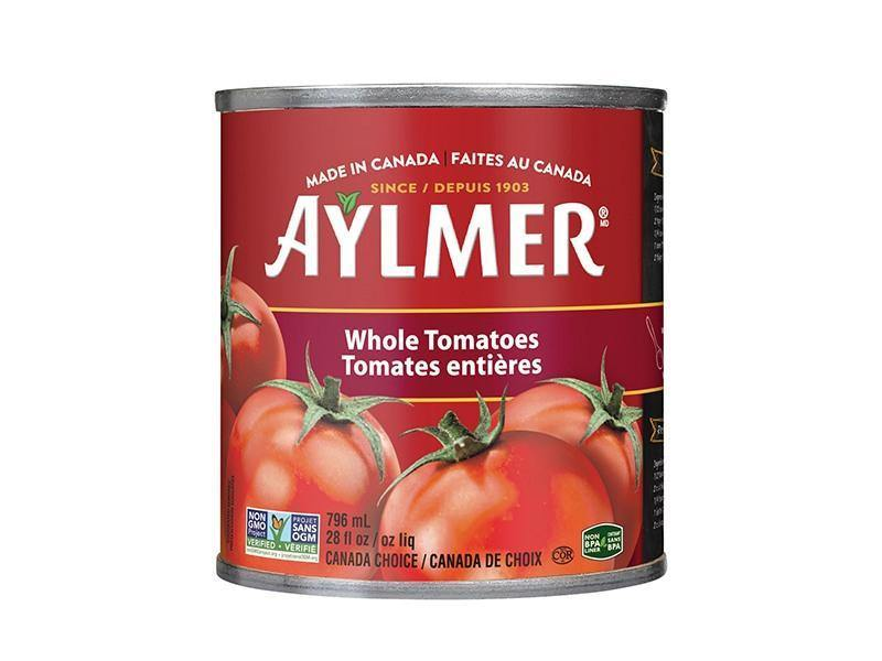Aylmer - Whole Tomatoes - door2doorfresh.com