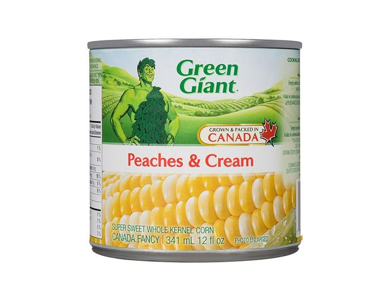Green Giant - Peaches & Cream Corn - door2doorfresh.com
