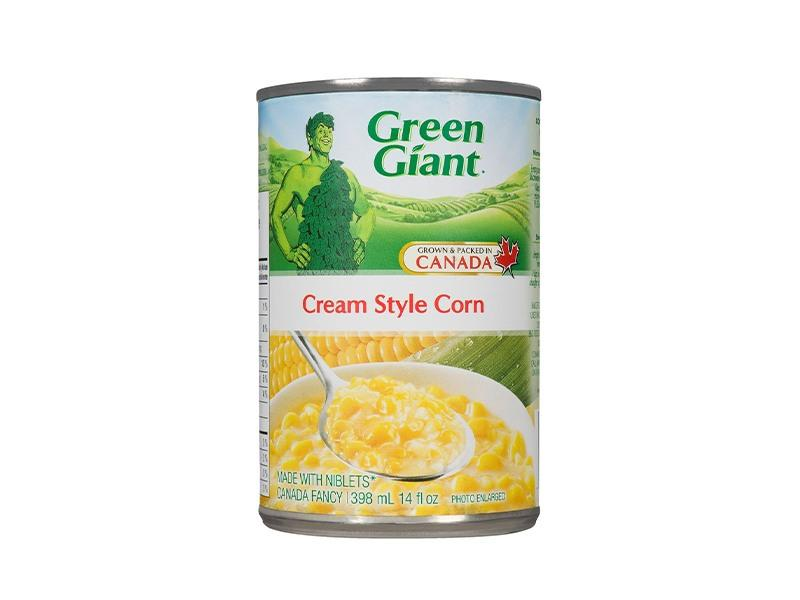 Green Giant - Cream Style Corn - door2doorfresh.com
