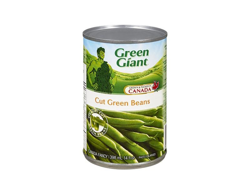 Green Giant - Cut Green Beans - door2doorfresh.com