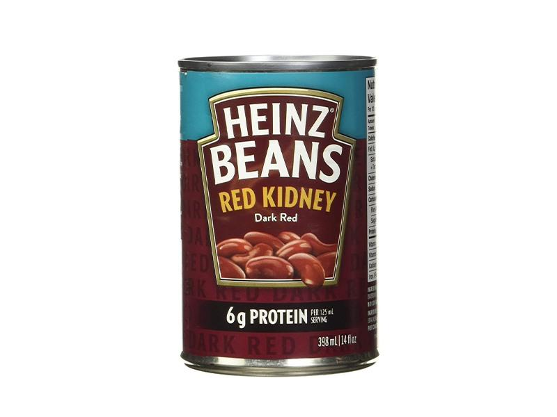 Heinz - Dark Red Kidney Beans - door2doorfresh.com