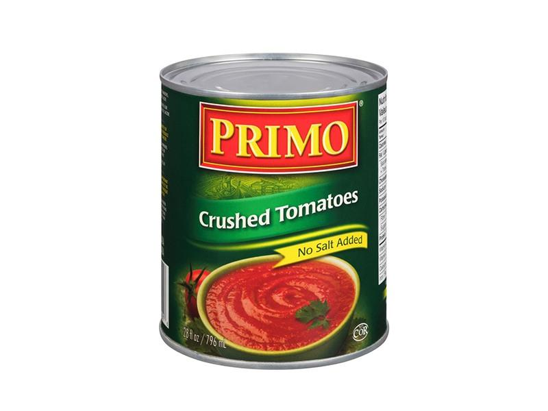 Primo - Crushed Tomatoes - door2doorfresh.com