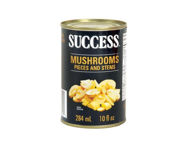 Success - Mushrooms Pieces & Stems - door2doorfresh.com