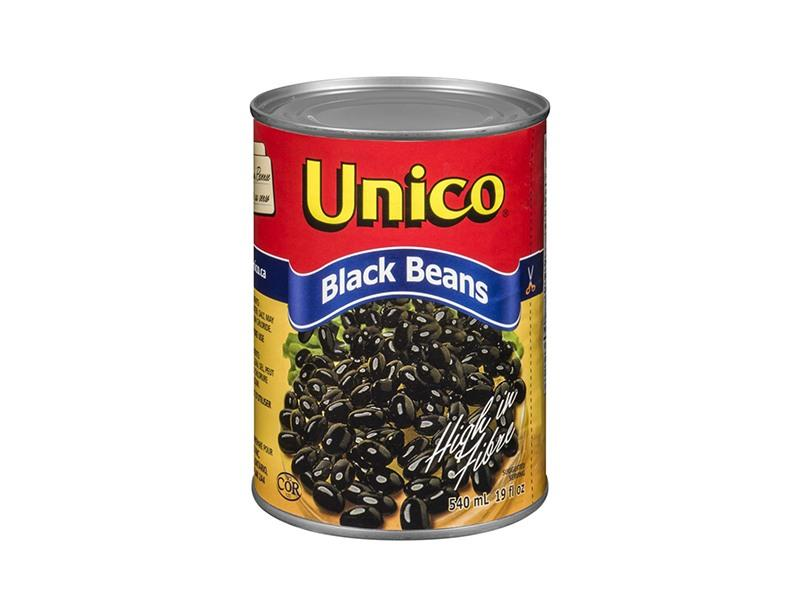 Unico Black Beans - door2doorfresh.com