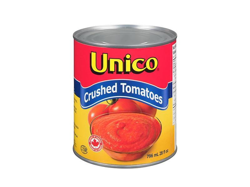 Unico Crushed Tomatoes - door2doorfresh.com