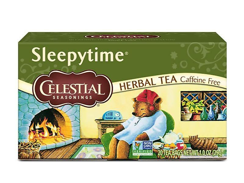 Celestial Tea - Sleepy Time - door2doorfresh.com