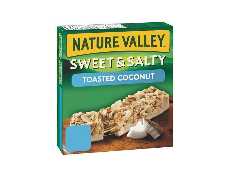 Nature Valley Sweet Salty SPToasted Coconut - door2doorfresh.com