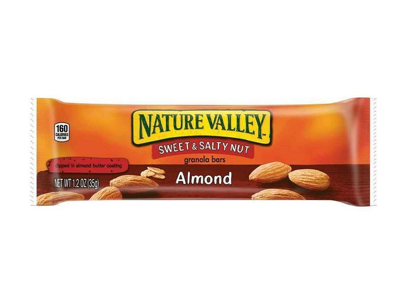 Nature Valley - Granola Bar Almond - door2doorfresh.com